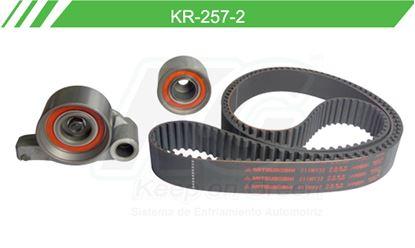 Imagen de Kit de Distribución KR-257-2