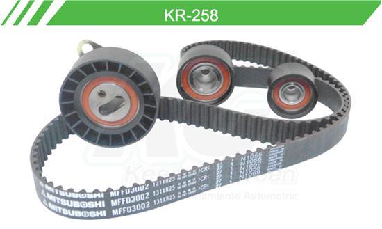 Imagen de Kit de Distribución KR-258