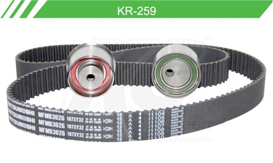 Imagen de Kit de Distribución KR-259