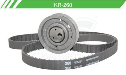 Imagen de Kit de Distribución KR-260