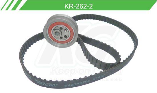 Imagen de Kit de Distribución KR-262-2