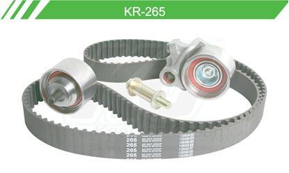 Imagen de Kit de Distribución KR-265