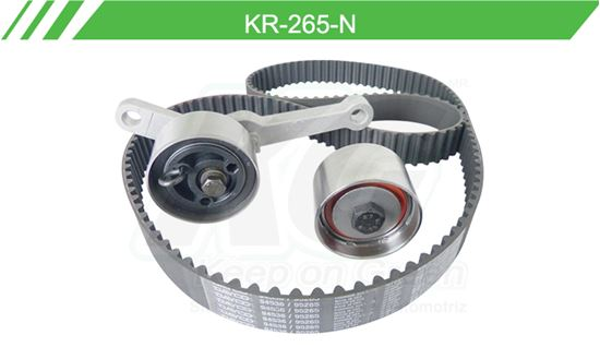 Imagen de Kit de Distribución KR-265-N