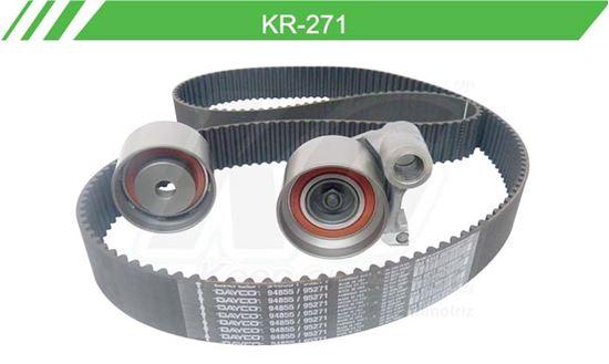 Imagen de Kit de Distribución KR-271