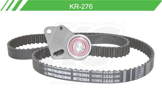 Imagen de Kit de Distribución KR-276