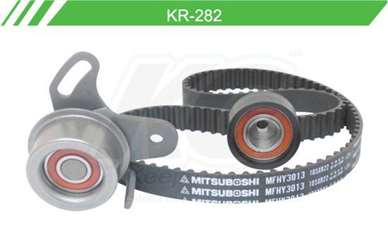 Imagen de Kit de Distribución KR-282