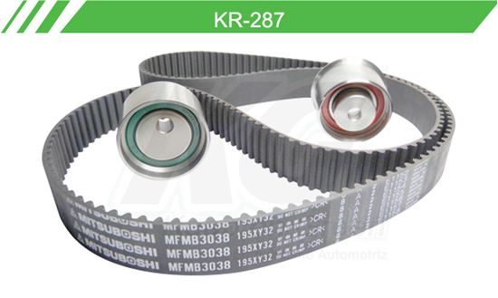 Imagen de Kit de Distribución KR-287