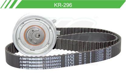 Imagen de Kit de Distribución KR-296