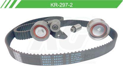 Imagen de Kit de Distribución KR-297-2