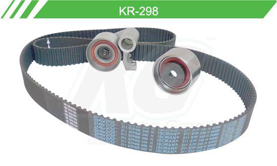 Imagen de Kit de Distribución KR-298