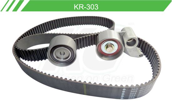 Imagen de Kit de Distribución KR-303