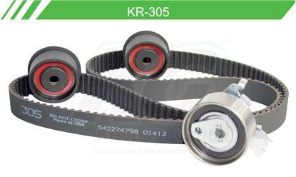 Imagen de Kit de Distribución KR-305