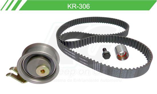 Imagen de Kit de Distribución KR-306
