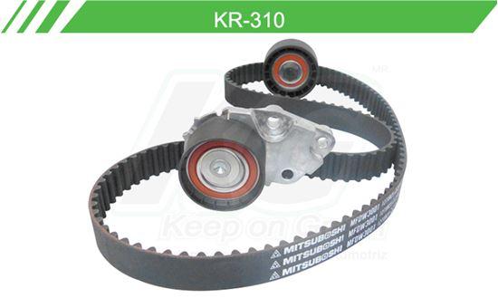 Imagen de Kit de Distribución KR-310