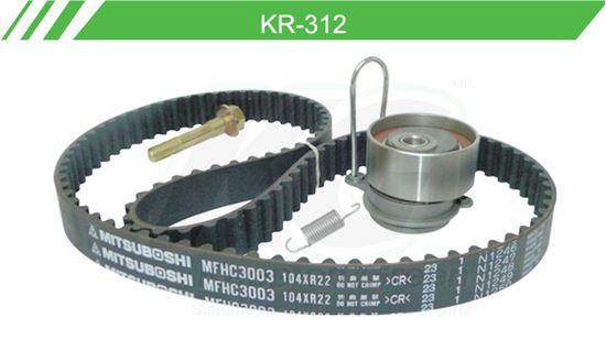 Imagen de Kit de Distribución KR-312