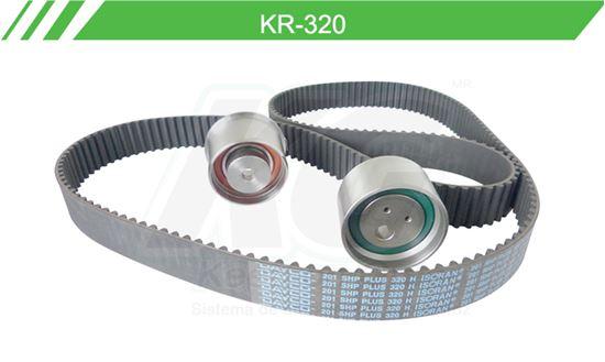Imagen de Kit de Distribución KR-320