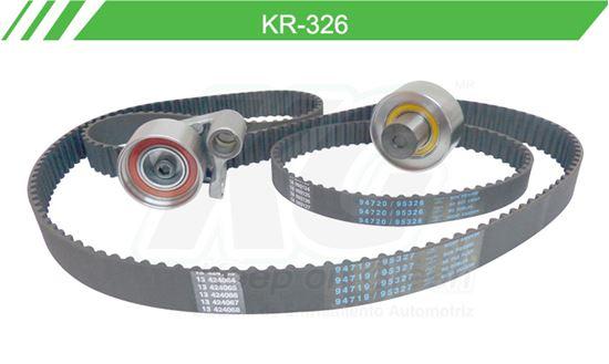 Imagen de Kit de Distribución KR-326