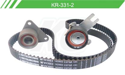 Imagen de Kit de Distribución KR-331-2