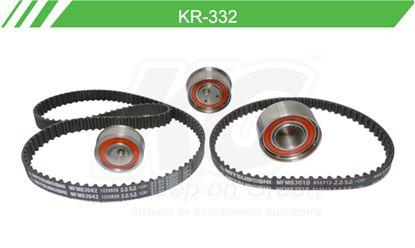 Imagen de Kit de Distribución KR-332