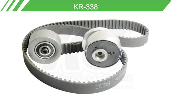 Imagen de Kit de Distribución KR-338