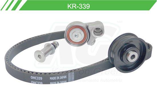Imagen de Kit de Distribución KR-339