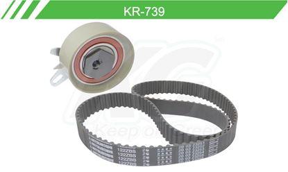 Imagen de Kit de Distribución KR-739
