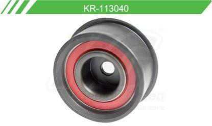 Imagen de Poleas de Accesorios y Distribución KR-113040