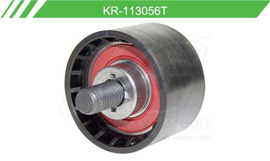 Imagen de Poleas de Accesorios y Distribución KR-113056T