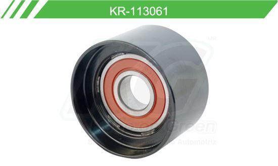 Imagen de Poleas de Accesorios y Distribución KR-113061