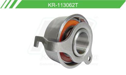 Imagen de Poleas de Accesorios y Distribución KR-113062T