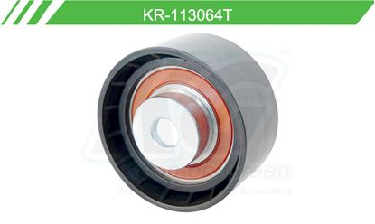 Imagen de Poleas de Accesorios y Distribución KR-113064T