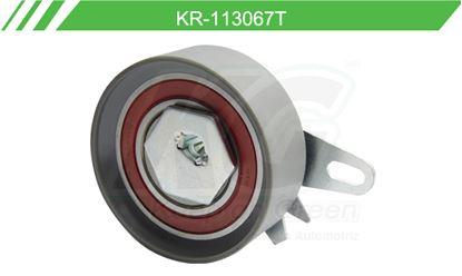 Imagen de Poleas de Accesorios y Distribución KR-113067T