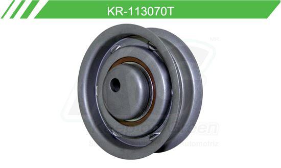 Imagen de Poleas de Accesorios y Distribución KR-113070T