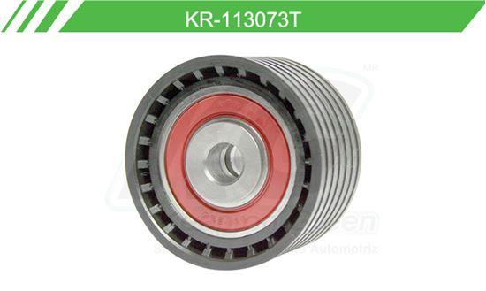 Imagen de Poleas de Accesorios y Distribución KR-113073T