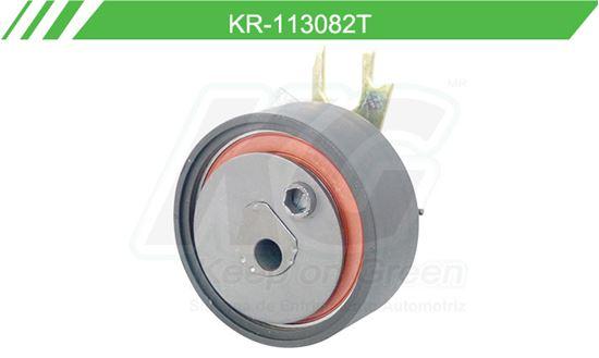 Imagen de Poleas de Accesorios y Distribución KR-113082T