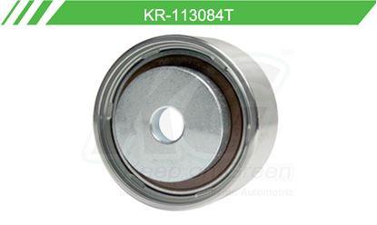 Imagen de Poleas de Accesorios y Distribución KR-113084T