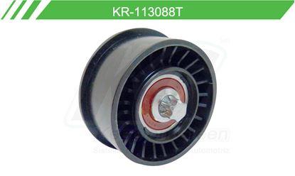 Imagen de Poleas de Accesorios y Distribución KR-113088T