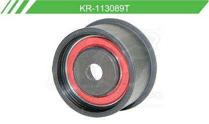 Imagen de Poleas de Accesorios y Distribución KR-113089T