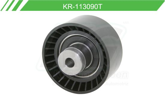 Imagen de Poleas de Accesorios y Distribución KR-113090T