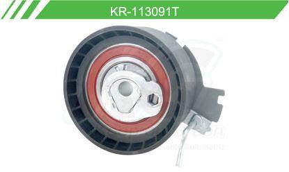 Imagen de Poleas de Accesorios y Distribución KR-113091T