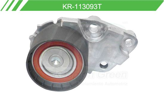 Imagen de Poleas de Accesorios y Distribución KR-113093T
