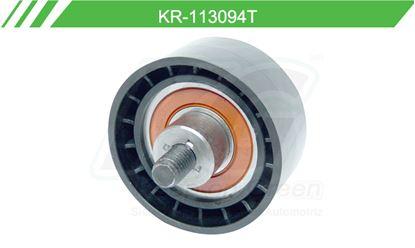 Imagen de Poleas de Accesorios y Distribución KR-113094T