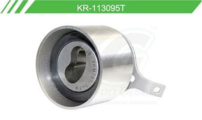 Imagen de Poleas de Accesorios y Distribución KR-113095T