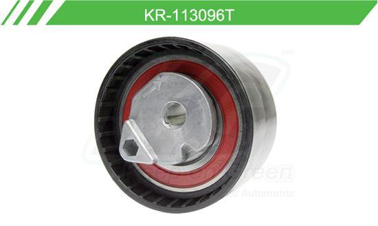 Imagen de Poleas de Accesorios y Distribución KR-113096T