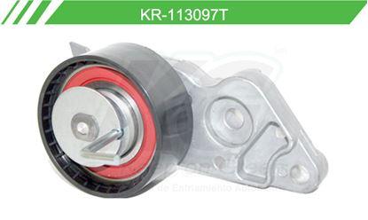 Imagen de Poleas de Accesorios y Distribución KR-113097T