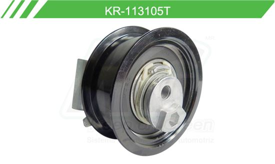 Imagen de Poleas de Accesorios y Distribución KR-113105T