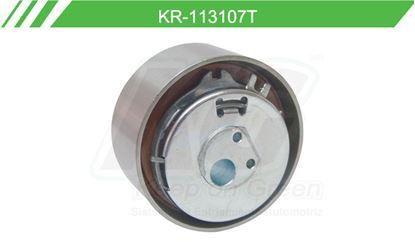 Imagen de Poleas de Accesorios y Distribución KR-113107T