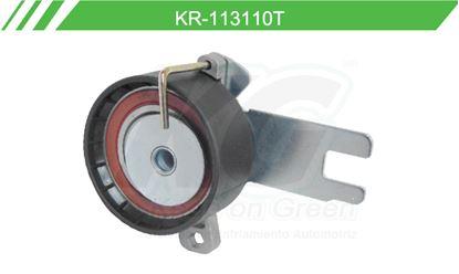Imagen de Poleas de Accesorios y Distribución KR-113110T