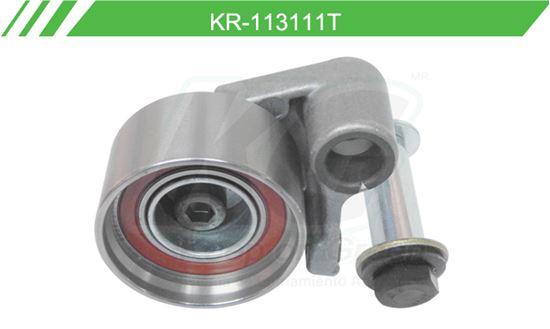 Imagen de Poleas de Accesorios y Distribución KR-113111T