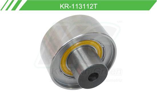 Imagen de Poleas de Accesorios y Distribución KR-113112T
